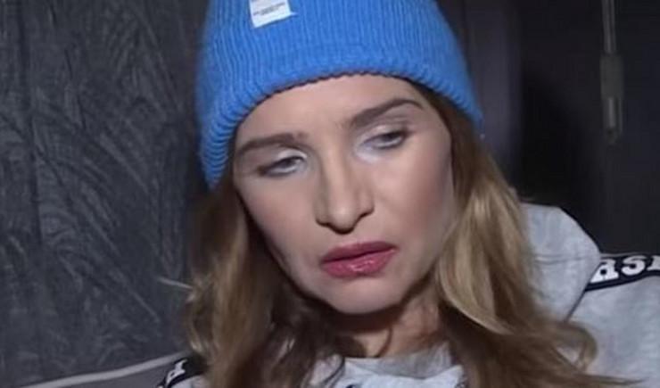 Natalija Trik Fx