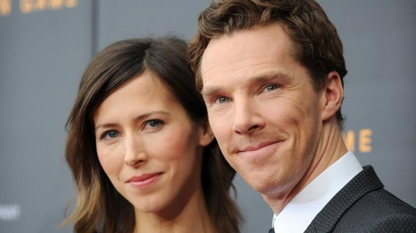 Benedict Cumberbatch i Sophie Hunter