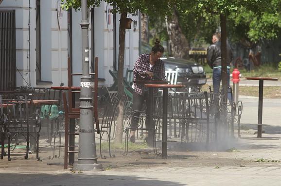 Dezinfekcija objekata u Smederevu