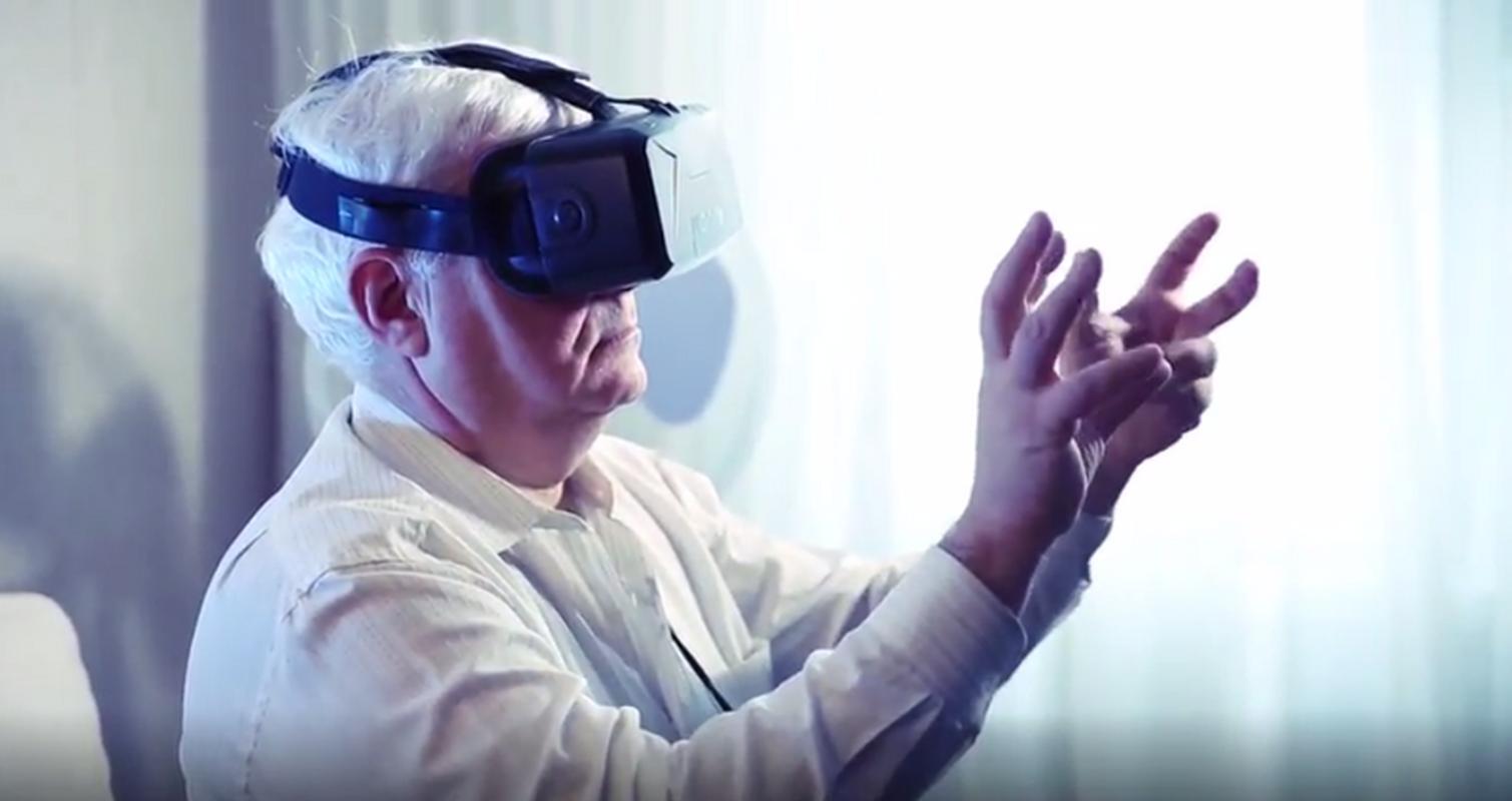 Jaka będzie przyszłość zakupów i płatności? Być może będziemy kupować w VR…?
