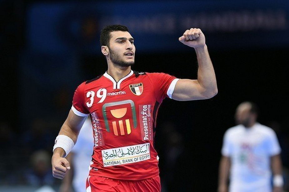 IO 2020: Co za końcówka Egiptu! Portugalia bez szans fot. J. CROSNIER/France Handball 2017