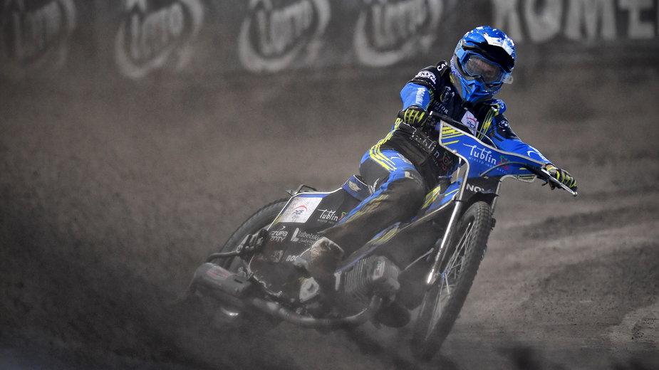 Motor Lublin, Krzysztof Buczkowski