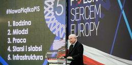 Ważna informacja o obietnicach Kaczyńskiego. Nie ma nic za darmo