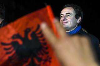 W Kosowie pierwszy raz dojdzie do zmiany władzy. Opozycyjny Ruch Samostanowienia wygrywa wybory