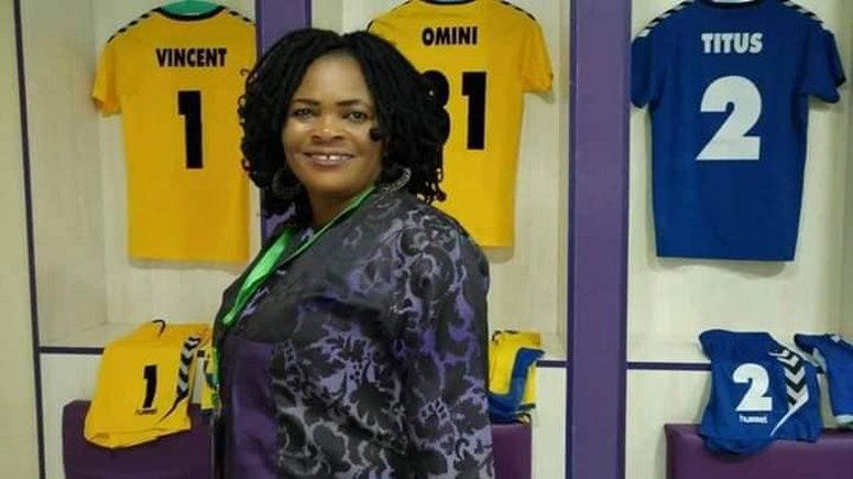 NFF mourns the death of women's football administrator Henrietta ...