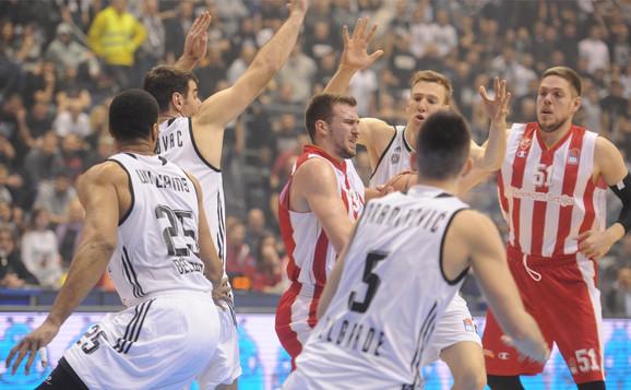 Srbija će imati tri umesto četiri predstavnika u ABA ligi
