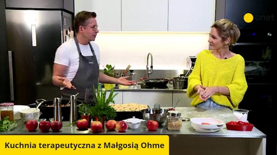 Małgosia Ohme i Andrzej Polan wspierają WOŚP. Zapraszamy do licytacji