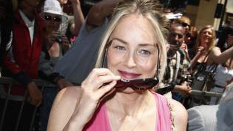 """Fantastyczna pani Stone dwie Maliny dostała za film """"Specjalista"""". Oberwało się jej też w 2007 roku za kontynuację """"Nagiego instynktu"""". Nie trzeba było zabierać się za ten sequel..."""