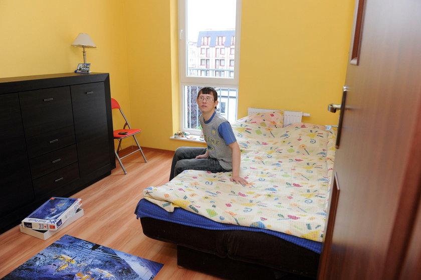 Kupił mieszkanie, a teraz chcą go z niego wyrzucić
