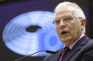 W PE głosy wzywające do nałożenia sankcji na Rosję. Borrell broni wizyty w Moskwie