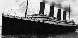 Pamiątki z Titanica sprzedane. Drogo?