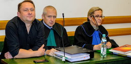 Durczok znowu w sądzie. Razem z Latkowskim