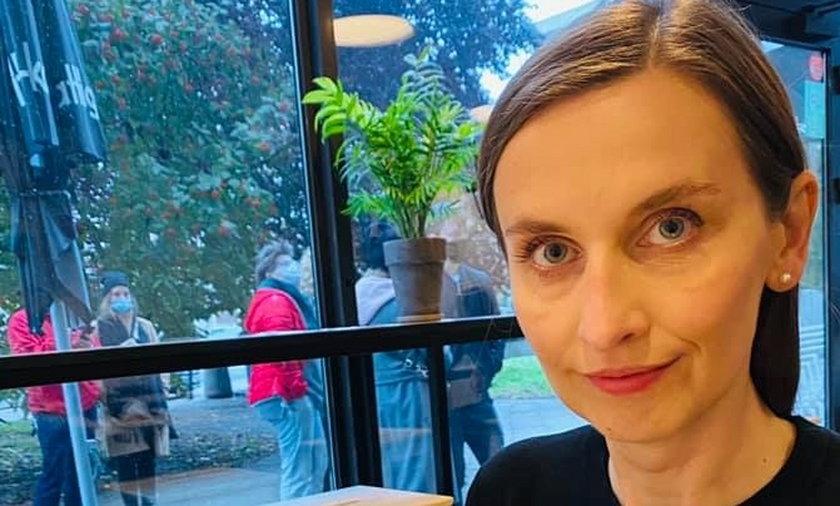 Jajecznica? Bez Jaj! Sylwia Spurek chce nas nawrócić na weganizm