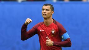 Cristiano Ronaldo spędza czas na medytacji