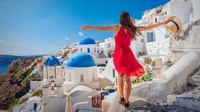 9 powodów, by odwiedzić Santorini