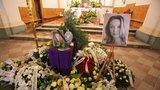 Bliscy i przyjaciele pożegnali Halinę Skoczyńską