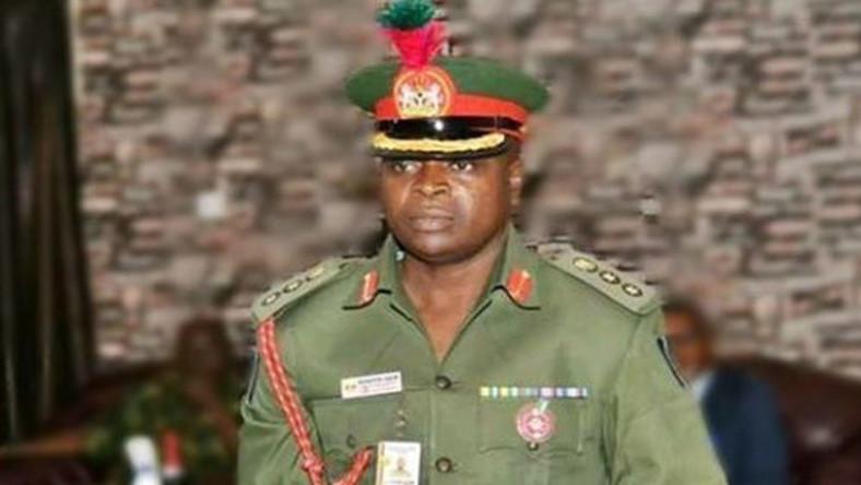 Corps Member