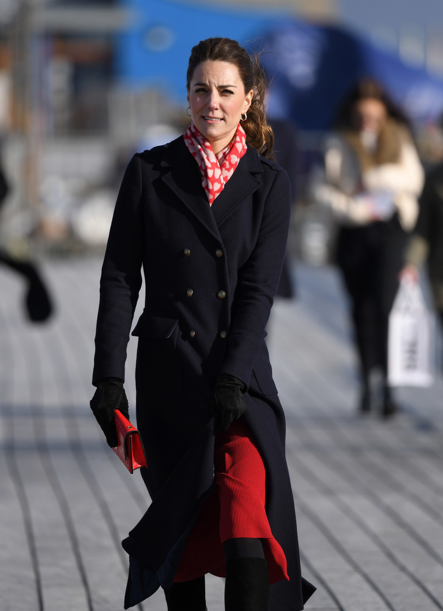 Kate Middleton / Karwai Tang / GettyImages