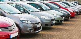 Takie używane samochody sprzedają się najlepiej