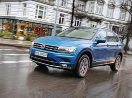 Volkswagen Tiguan po 100 tys. km - czy zapracował na nasze zaufanie?