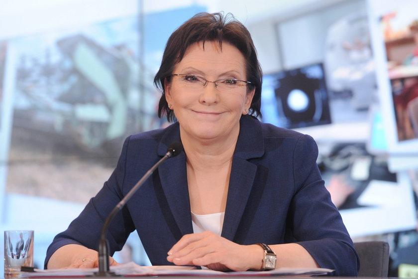 Nowy doradca Ewy Kopacz