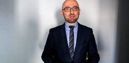"""Krzysztof Łapiński gościem Agnieszki Burzyńskiej w """"Fakt Opinie"""""""