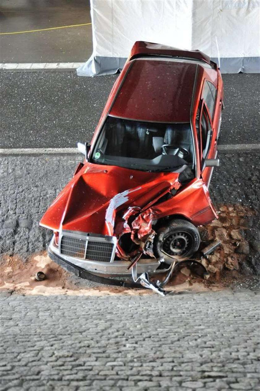 Sprawczyni wypadku autokaru na psychiatrii!