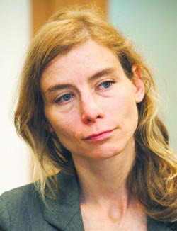 dr Inga Oleksiuk wykładowca, Wyższa Szkoła Finansów iZarządzania wWarszawie