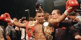 Mike Tyson wyznaje: tak przehulałem 500 milionów