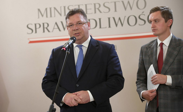 Michał Wójcik, Sebastian Kaleta