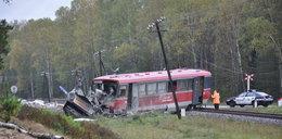 Wypadek pociągu. Mogło zginąć 40 dzieci!