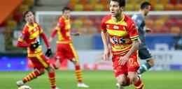 Guilherme odszedł z Jagiellonii. Podpisał kontrakt z tureckim Konyasporem