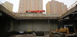 Budowniczowie metra zeszli pod ziemię