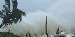 Śmiertelny cyklon Pam. 24 ofiary, tysiące ludzi bez domów!