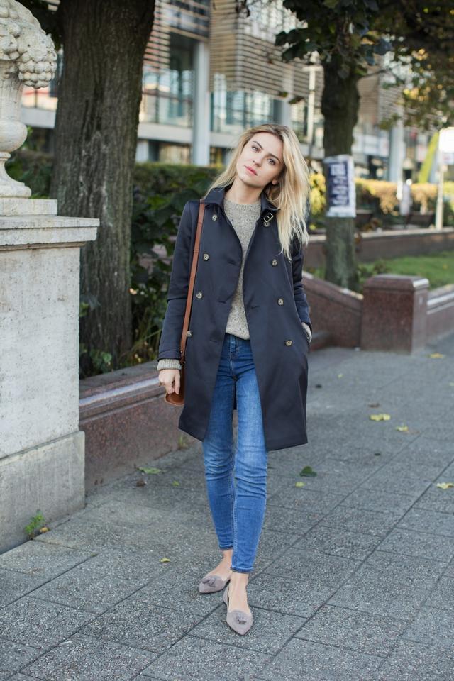 12 pomysłów Kasi Tusk na dżinsowe spodnie
