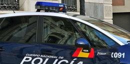 12-latka zmarła przy wejściu do szkoły