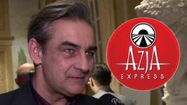 """""""Azja Express 2"""": znamy kolejnego uczestnika programu? """"Lubię podróżować"""""""