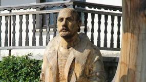W Poroninie powstał nowy, drewniany pomnik Lenina; prokuratura bada sprawę