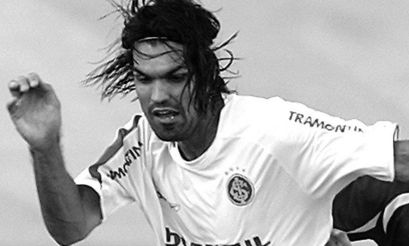 Lucio Da Costa.