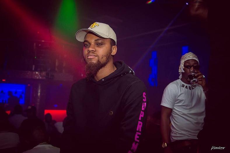 Producer, Ozedikus Nwanne of Mavin Records. (Instagram/Ozedikus)