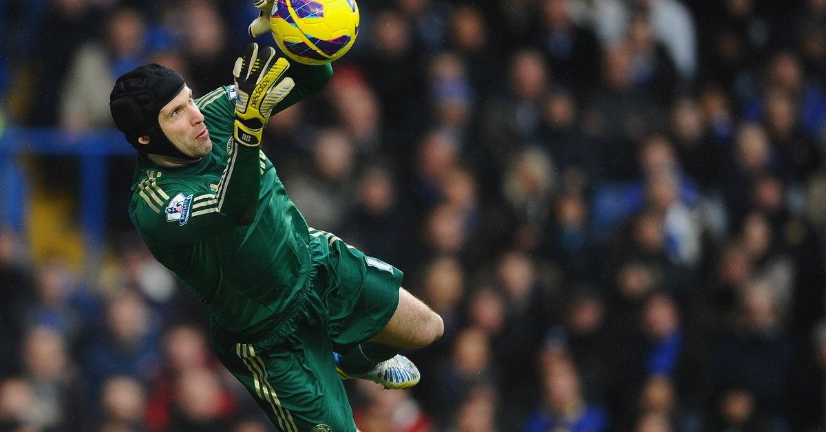 Premier League: Chelsea zgłosiła do rozgrywek Petra Cecha - Sport