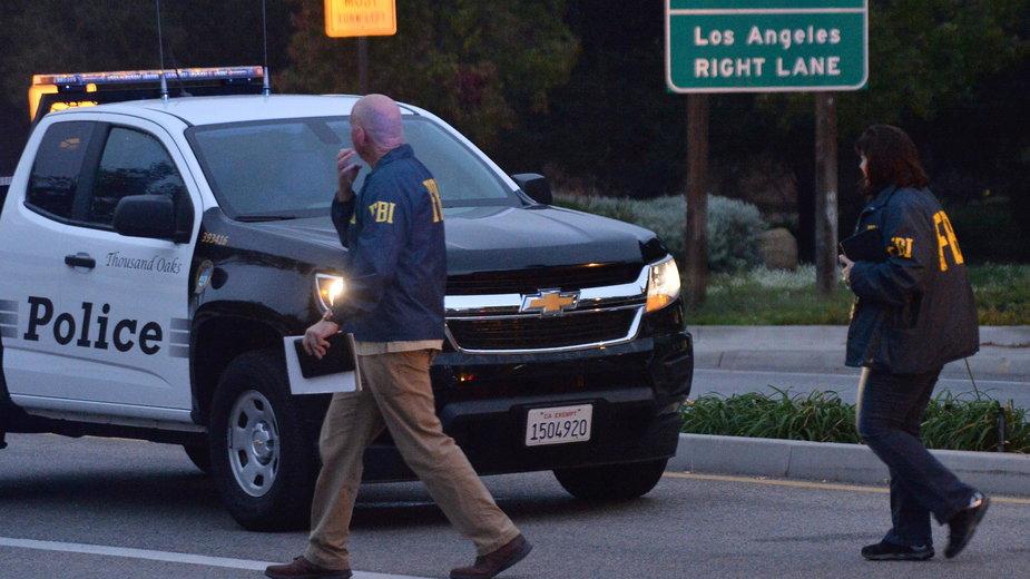 Los Angeles: policja i FBI odnalazły ponad 30 zaginionych dzieci