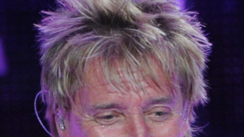Rod Stewart (fot. getty images)