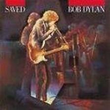 """Bob Dylan - """"Saved"""""""