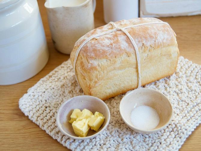 Stari hleb možete da pretvorite u NAJMEKANIJI I NAJSVEŽIJI, i to za 7 MINUTA: Samo uradite OVE DVE STVARI
