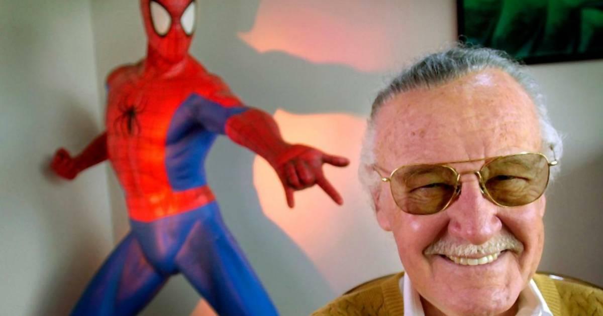 Das sagt die Tochter von Spider-Man-Schöpfer Stan Lee zum Disney-Sony-Beef