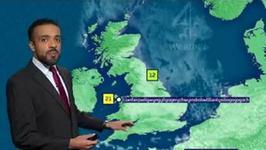 Ta prognoza pogody to hit internetu. Prezenter bez zająknięcia wymówił nietypową nazwę miejscowości