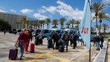 Wielkanoc na Majorce? Niemieccy turyści tłumnie wyruszają na hiszpańską wyspę