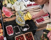 Od 2014 r. w zakresie bezpieczeństwa żywnościowego Polska utrzymuje trend wzrostowy