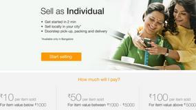 Amazon rzuca wyzwanie serwisowi eBay